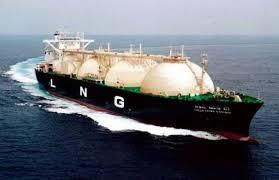 LNG market
